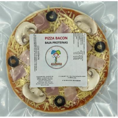 PIZZA BACON ALECARAN