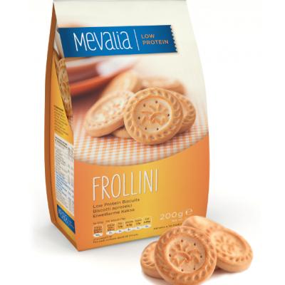GALLETAS FROLLINI 200 g
