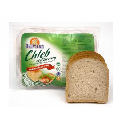 Pan diario bajo en proteínas PKU 300g BALVITEN
