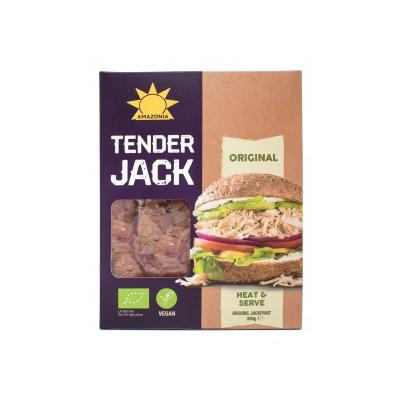 TENDER JACK SABOR ORIGINAL 300g