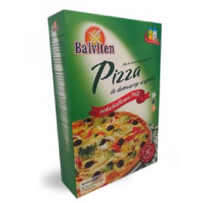 HARINA PIZZA 500g BALVITEN
