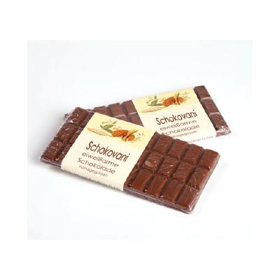 CHOCOLATE HUBER 100g
